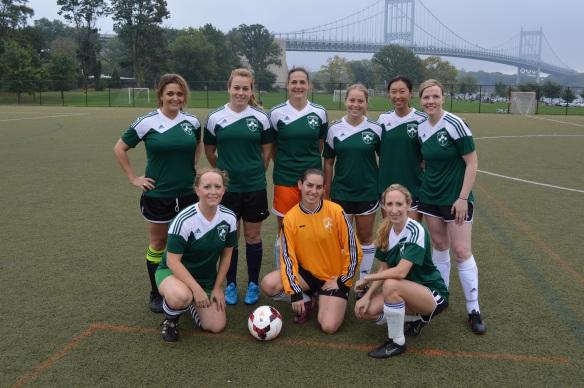 rocks women's team