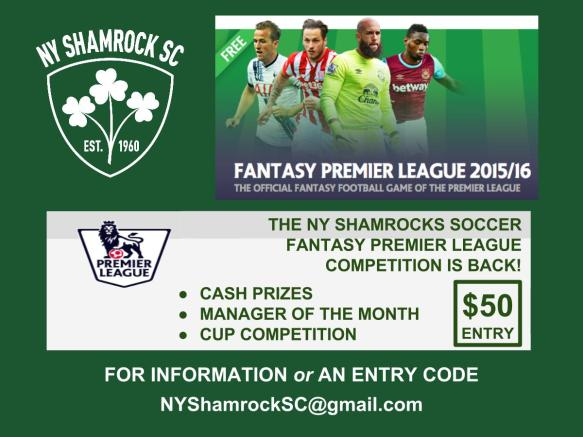 FACEBOOK shamrocks fantasy premier league 2015-16 (1)