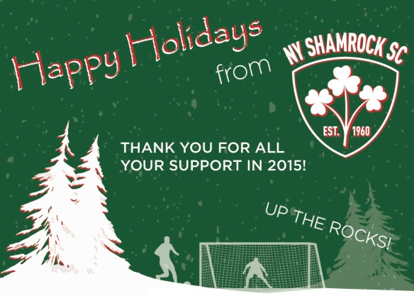 NYSSC - Holiday Card