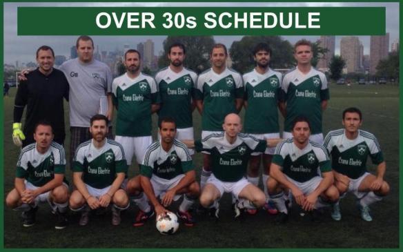 30s schedule photo