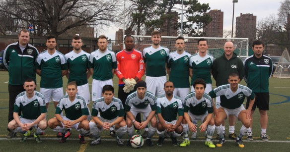 first team photo march 13