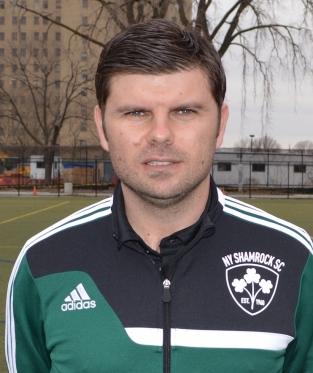 Kevin Grogan