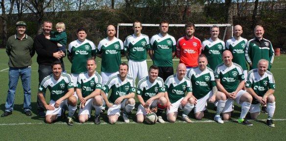 legends team