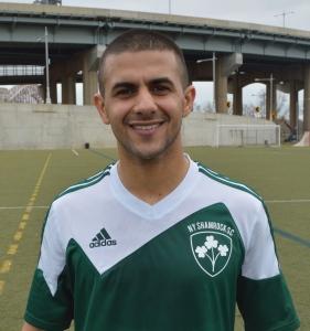 Mustafa Alobeidy
