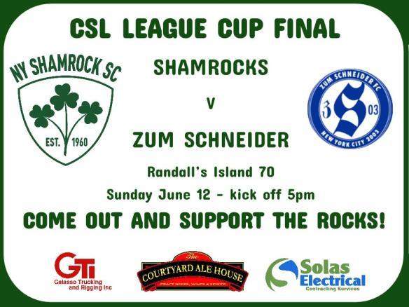 league cup final poster