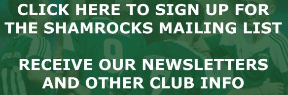 shamrocks-mailing-list