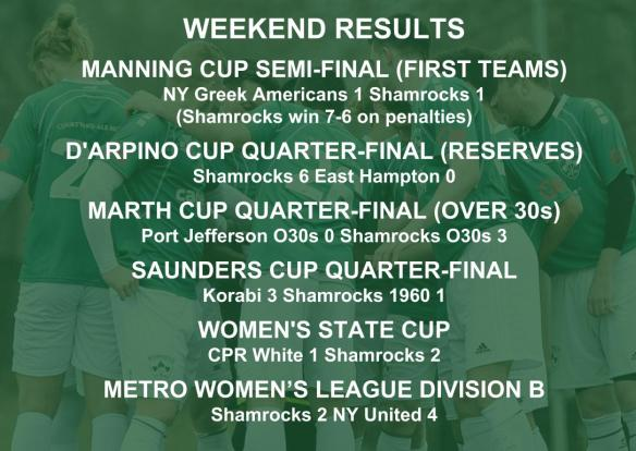 SHAMROCKS state cup schedule graphic-2