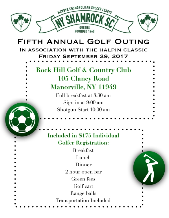 2017 Golf Outing Flyer.pages