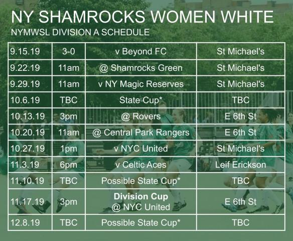 ROCKS SCHED 007 women white 2019