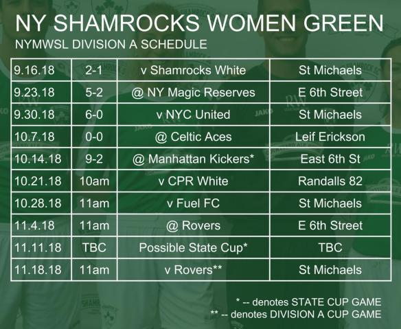 ROCKS SCHED 006 women green
