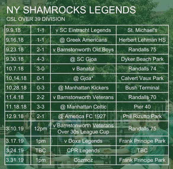ROCKS SCHED 005 Legends