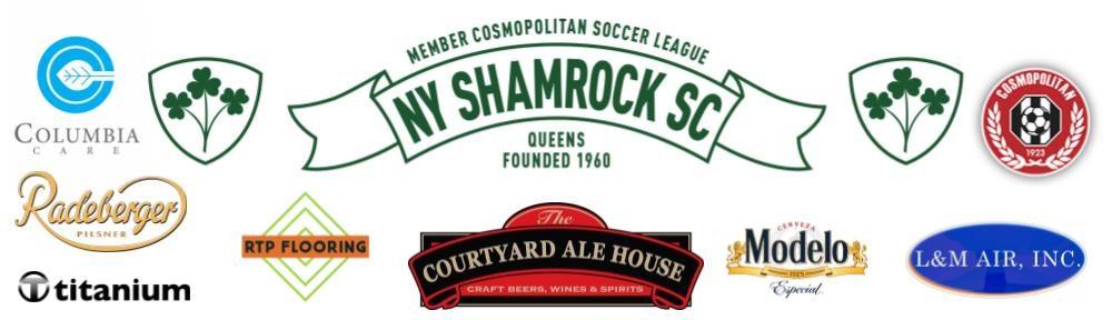 NY Shamrock SC