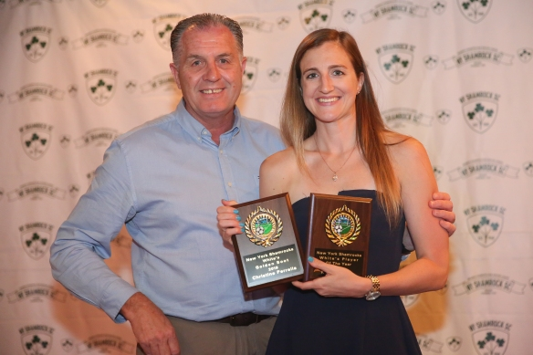 017 Shamrocks Awards Banquet 2019 photographs 3W0A1100